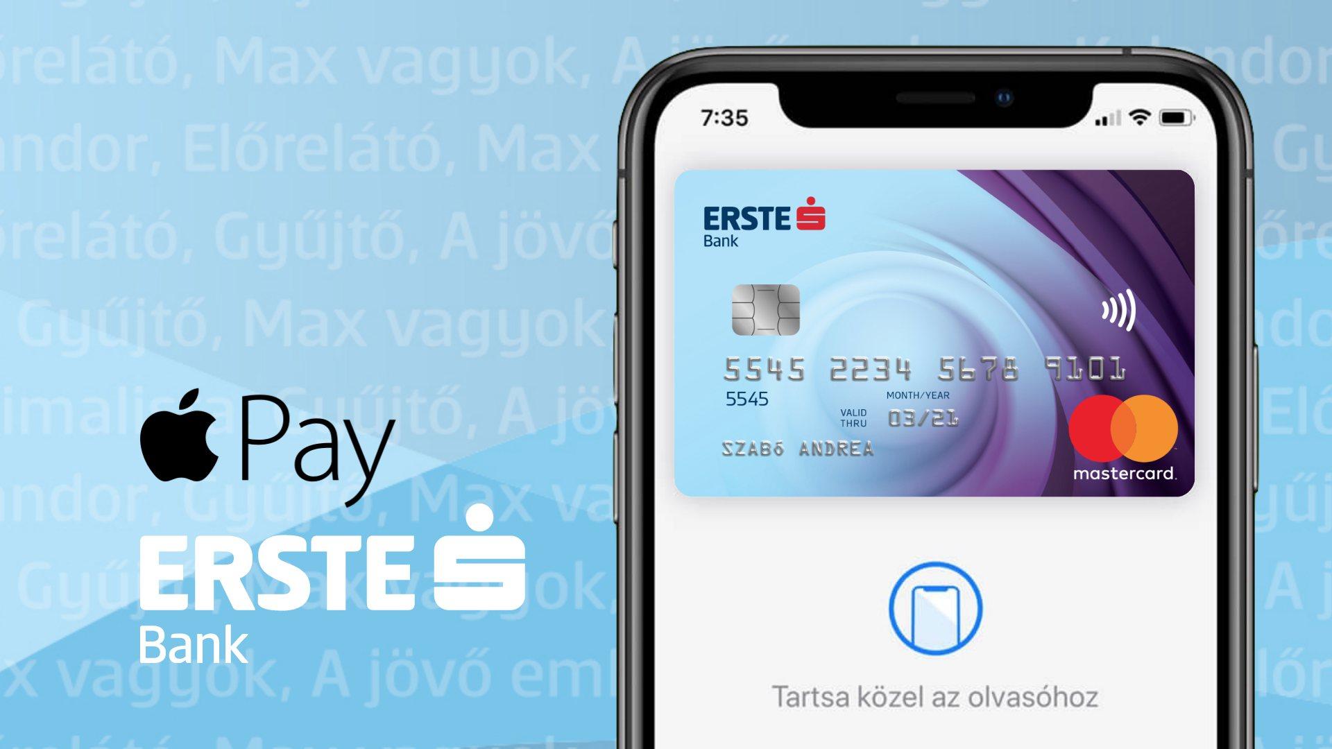 Erste apple pay mobilfizetes paytechshow
