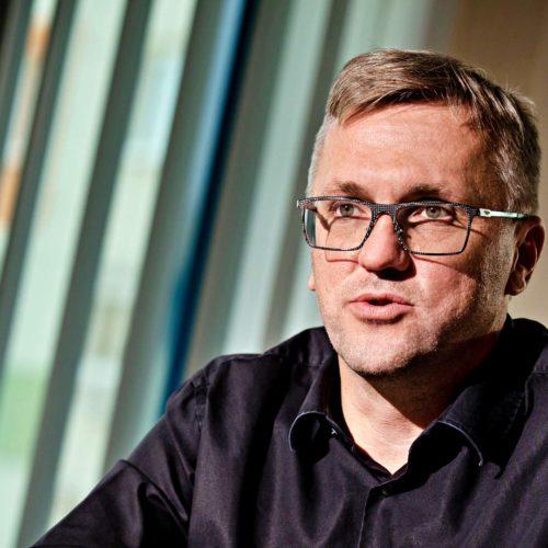 Az Apple-élmény lehet a hazai bankok és az azonnali fizetés jövője – exkluzív interjú Hetényi Márkkal
