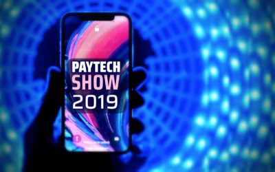 PayTechShow 2019: Payment. Apple Pay. PSD2