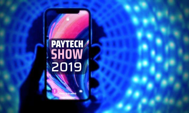 PayTechShow: Payment Design Sprint