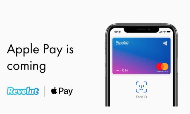 Ezekkel jön a Revolut: Apple Pay, kamat, zsebpénz