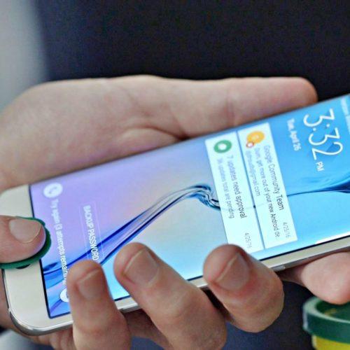 Ugrásszerűen nőhet a biometrikus azonosítás szerepe