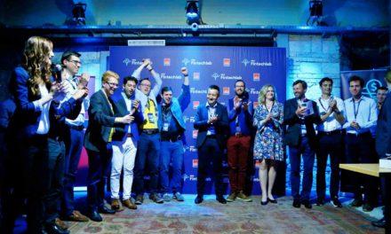 Az MKB Fintechlab Demo Day-en összegyűlt a budapesti fintech világ