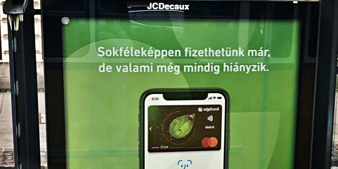 Hamarosan bejelenti az OTP az Apple Pay indulását