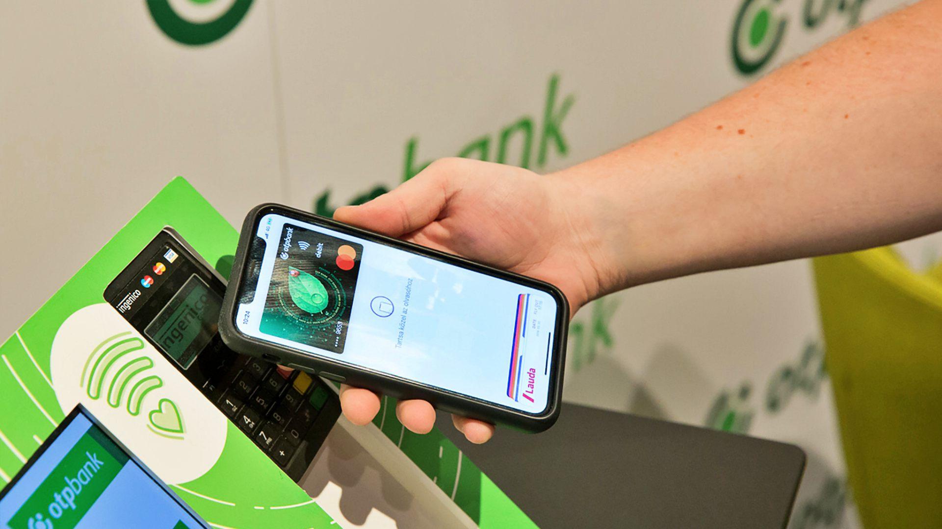 apple pay mobilfizetes