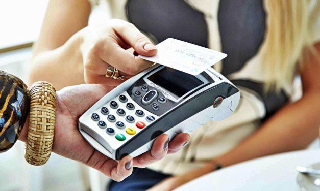 Kevesebb helyen fizethetünk bankkártyával Magyarországon