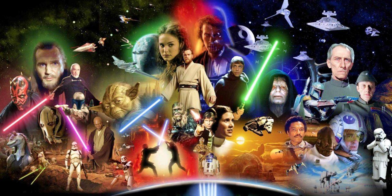 Ilyen lenne a Star Wars fintech szemszögből