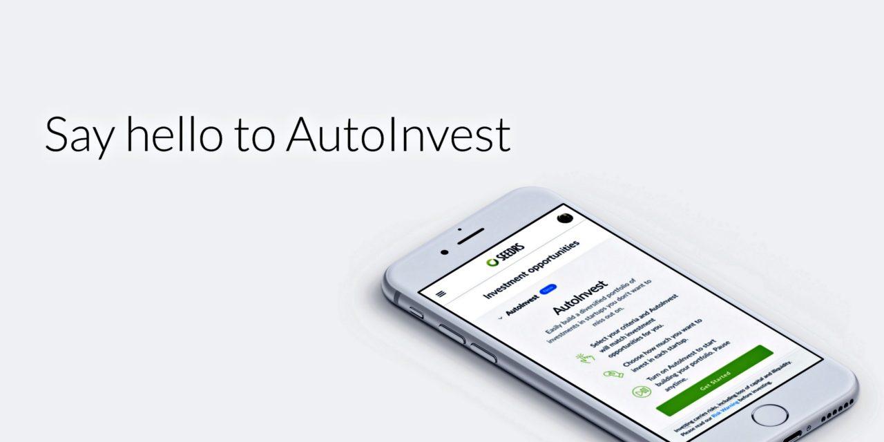 Robottanácsadók a közösségi finanszírozásban – Indul az Autoinvest