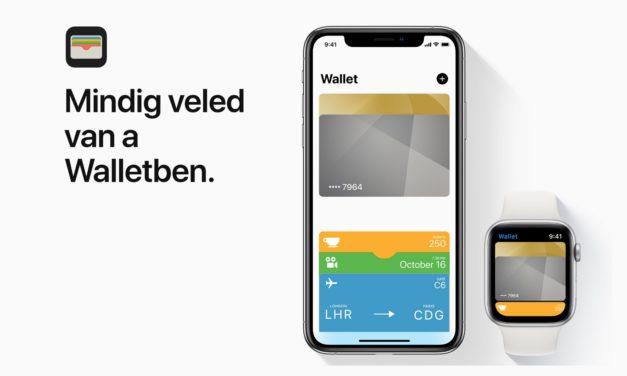 Mától elérhető az Apple Pay a GRÁNIT Banknál és az Erste Banknál
