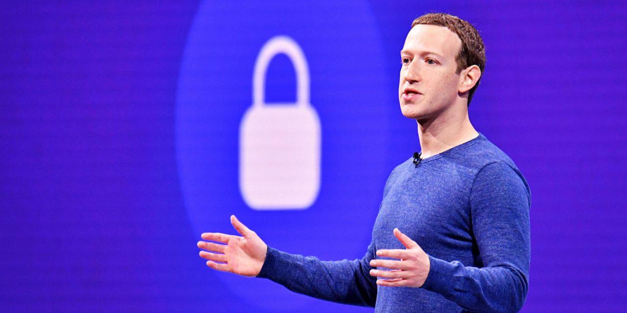 De mi az a Facebook Libra? – 1. rész