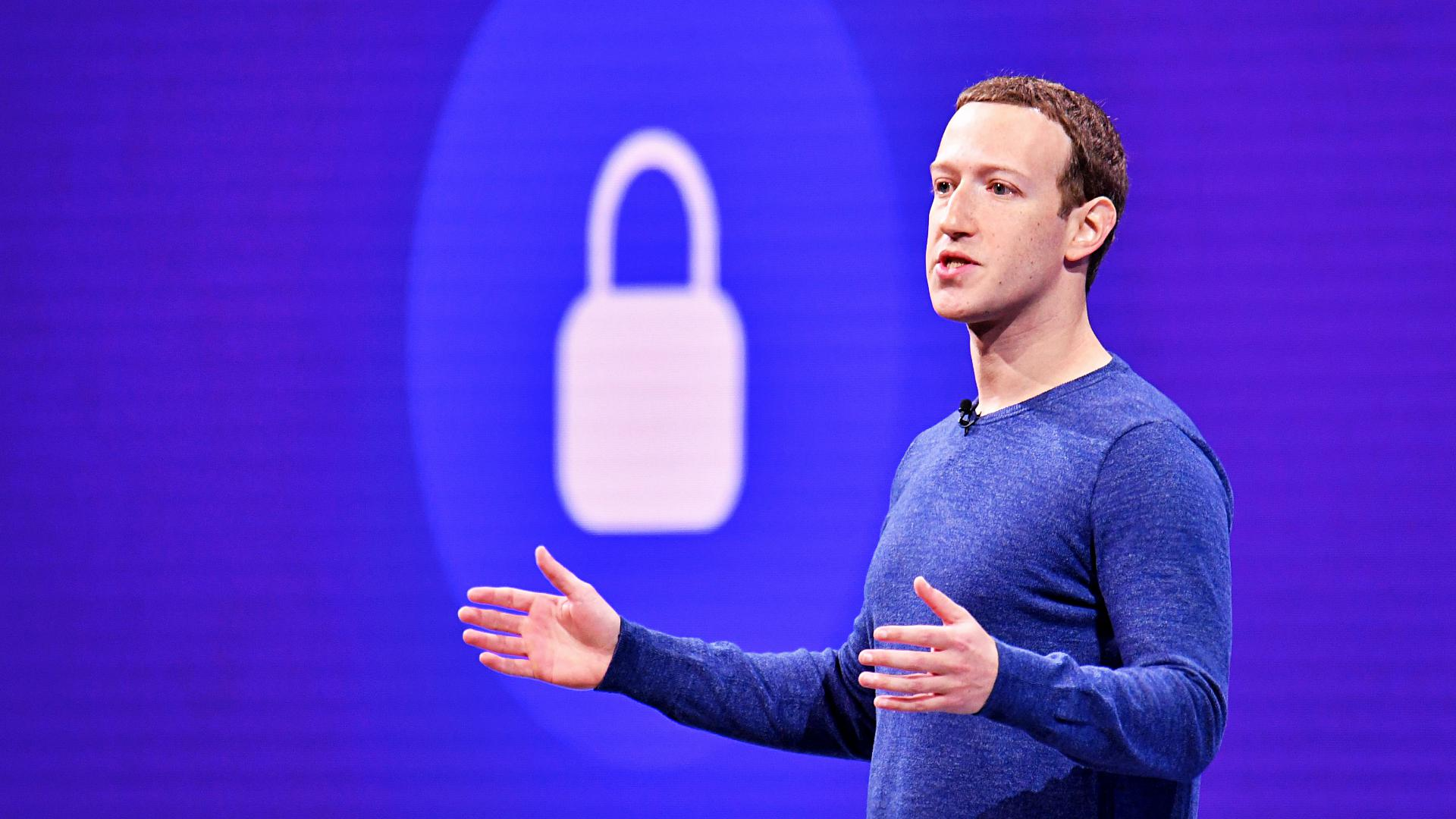 Facebook Libra kriptovaluta