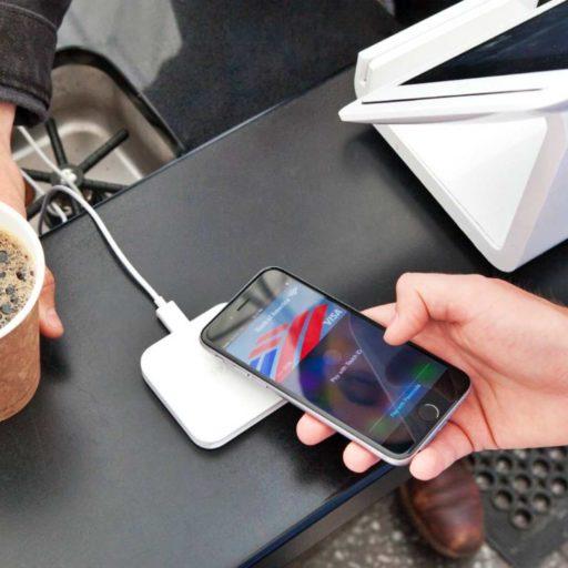 Mindenkinek elhozta az Apple Pay-t a Simple