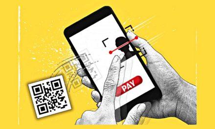 Megérkezett a magyar webshopokba a QR-kódos fizetés
