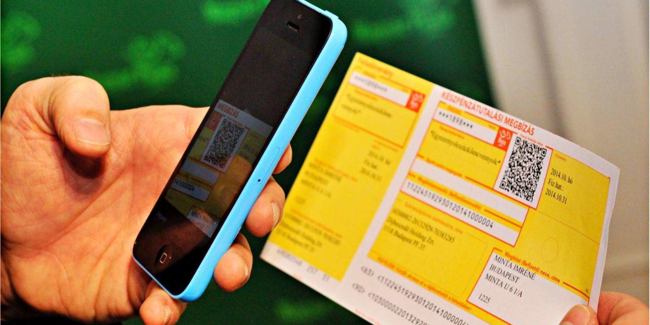 Díjnet: megkétszereződött az e-számlafizetésre regisztrálók száma az elmúlt napokban