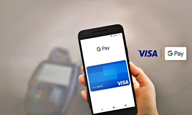 Jön az Apple Pay versenytársa. A Google Pay már a spájzban van