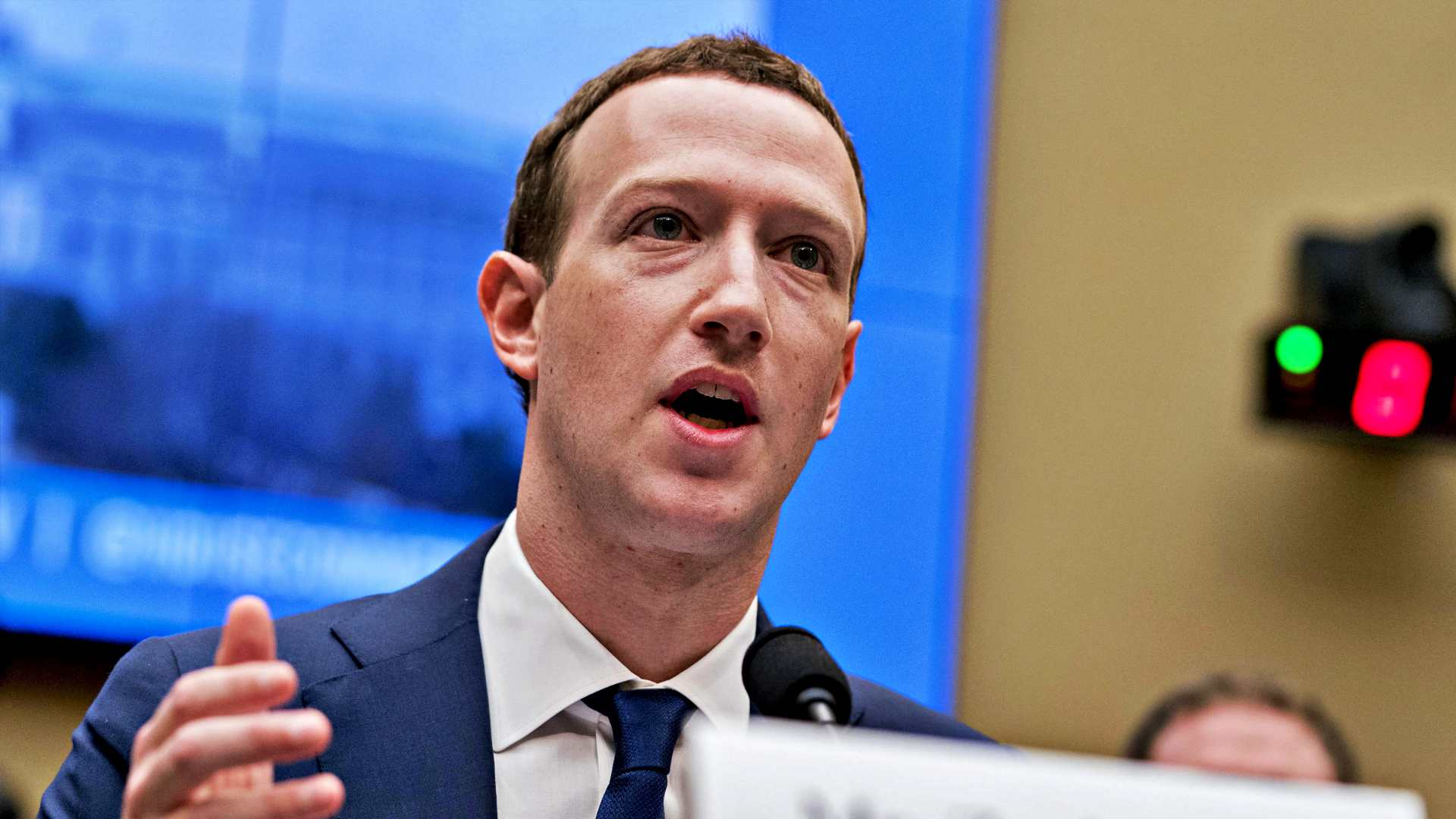 Facebook Libra Mark Zuckerberg kriptovaluta