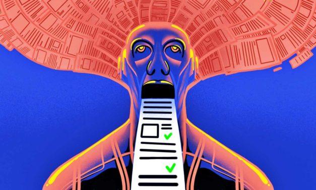 Megkérdezték a bankosokat, mire lesz jó a mesterséges intelligencia
