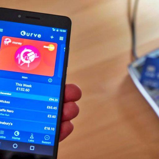 Elérhető a Google Pay a Curve kártyákkal