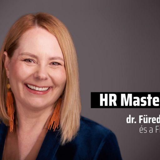 Mi lett és mi lesz Veled HR szakma? Ezer kérdés