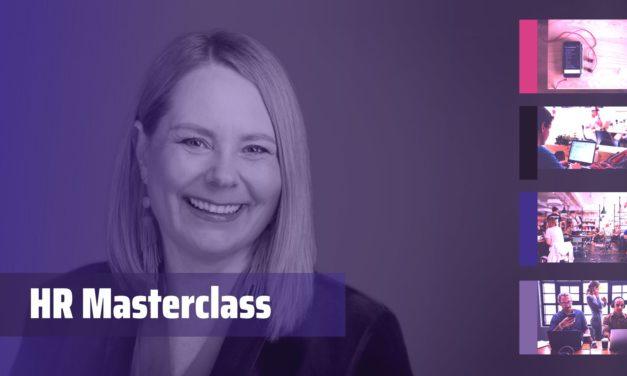 HR Transzformáció Masterclass – dr. Füredi Júlia és a FinTechZone összefogásában