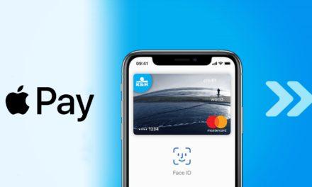 Apple Pay már a K&H Banknál is