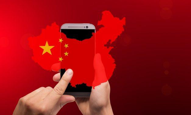 """2020 a kínai fintech éve? …avagy a """"Big Brother"""" innováció"""