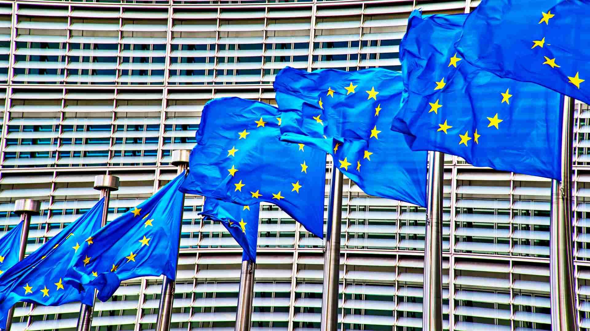 Europai Bizottsag fintech program