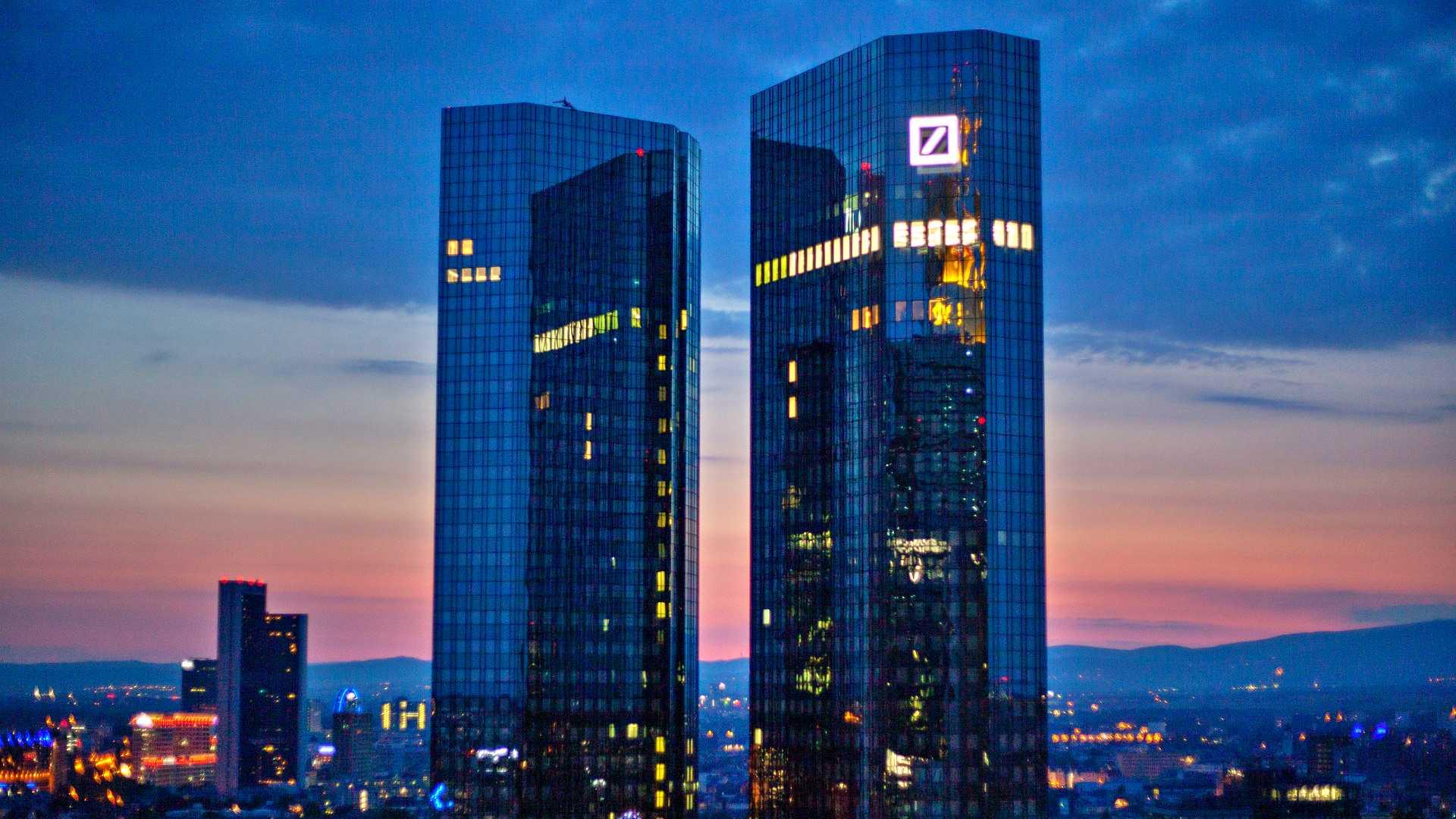 bigtech gafa deutsche bank
