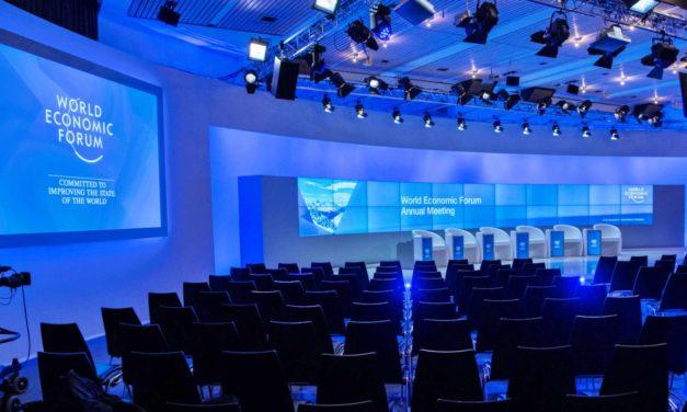 Kifakadt a BigTech a szabályozók magatartására Davosban. Új szabályozásra lenne szükség
