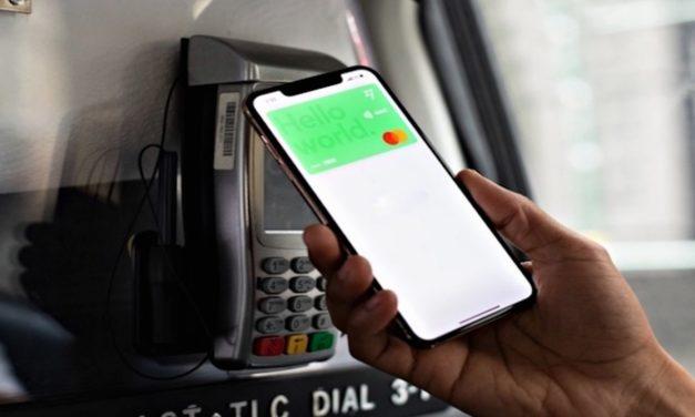 Magyarországon is használható a TransferWise kártyákkal az Apple Pay