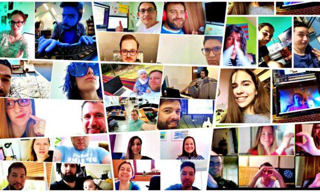 134 projekt 48 óra alatt a koronavírus ellen! Sikeresen lezárult a Hack The Crisis Hungary