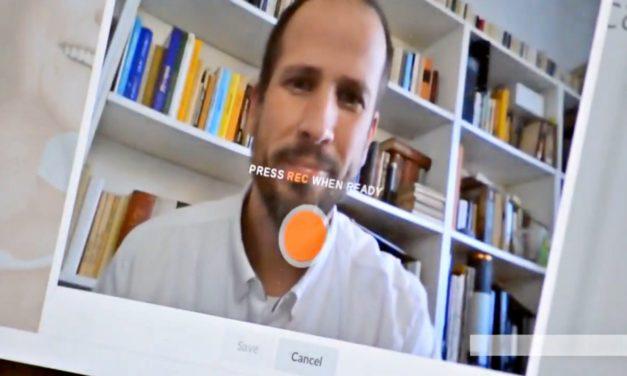 Díjnyertes egészségügyi videós alkalmazást rakott össze a magyar fintech startup