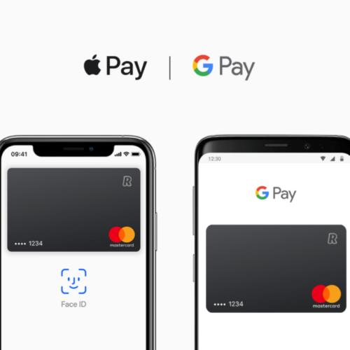 A nagy mobiltárca csata: Google Pay v. Apple Pay