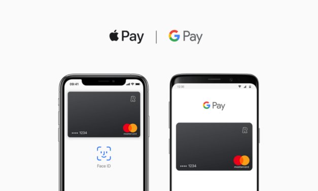 A nagy mobiltárca csata: Google Pay v. Apple Pay