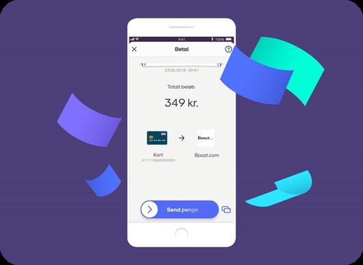 MobilePay azonnali fizetes tortenelem