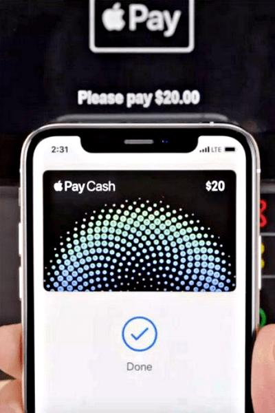 apple pay versus google pay