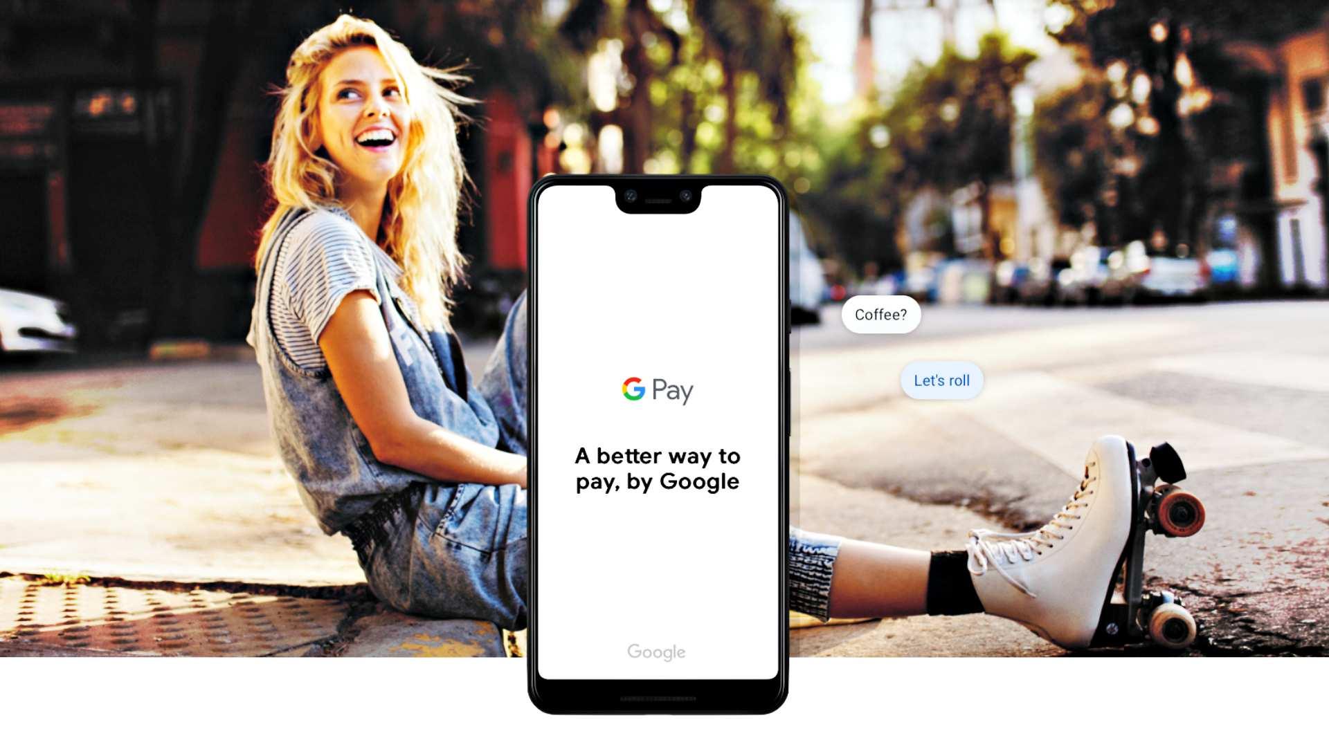 google pay magyarorszag mobilfizetes