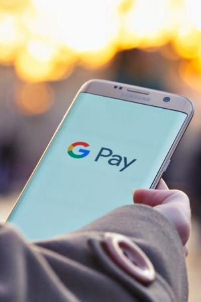 google pay magyarorszagon