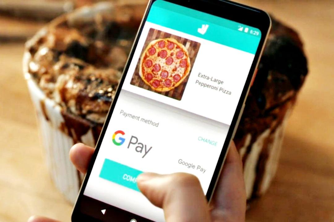 google pay mobilfizetes magyarorszagon