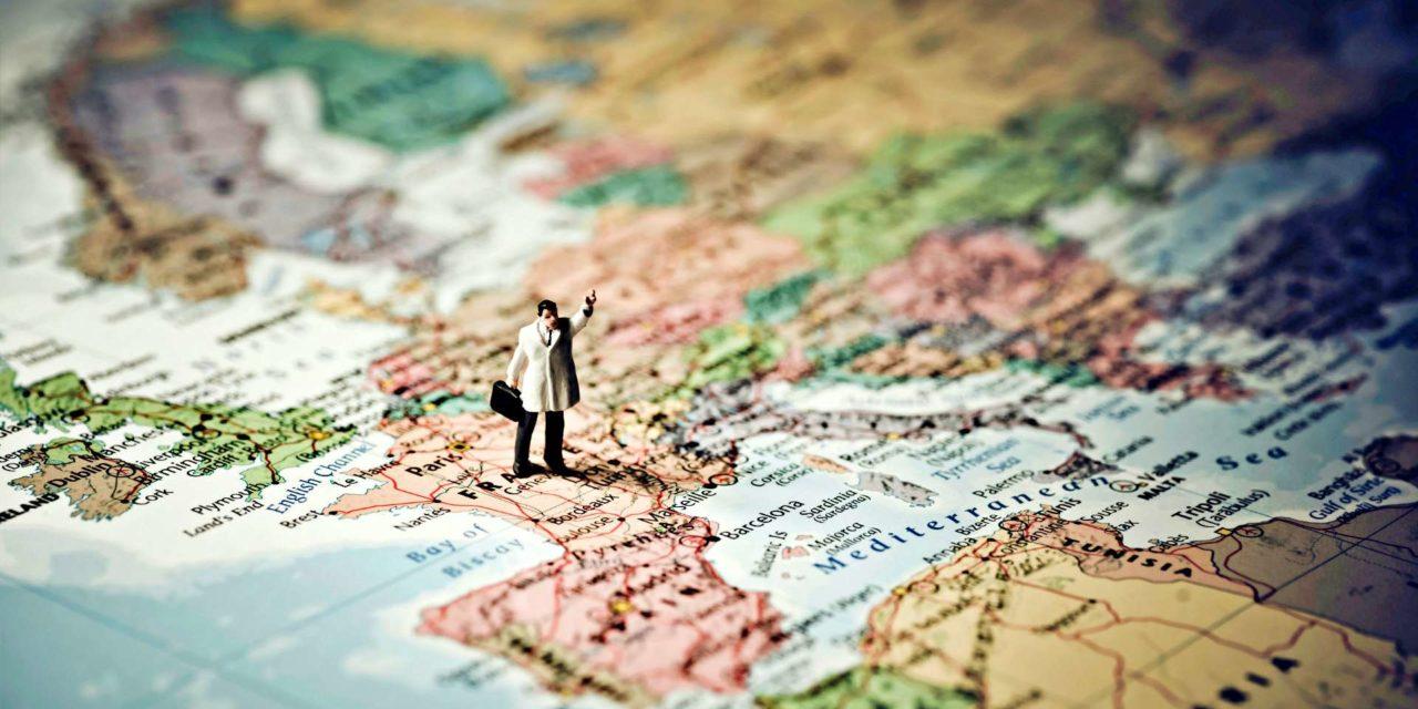 Szakértői: 2022-ben érkezhet a Mastercard, Visa versenytársa