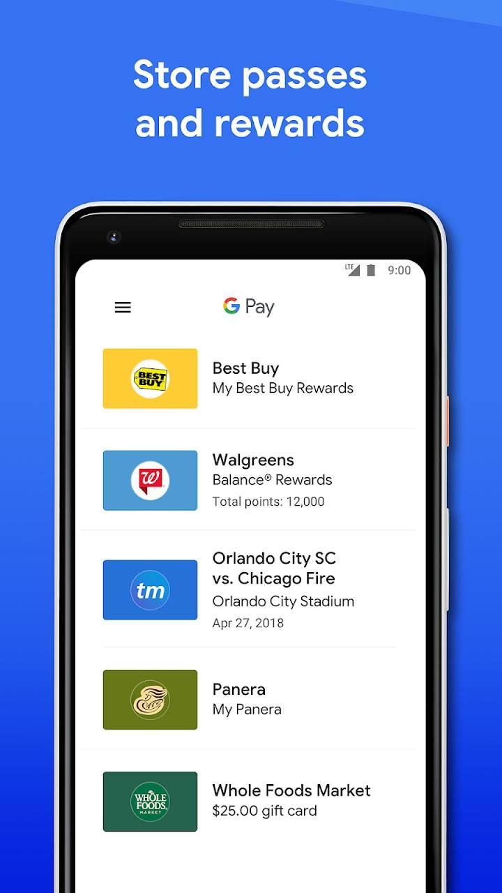 google pay -3