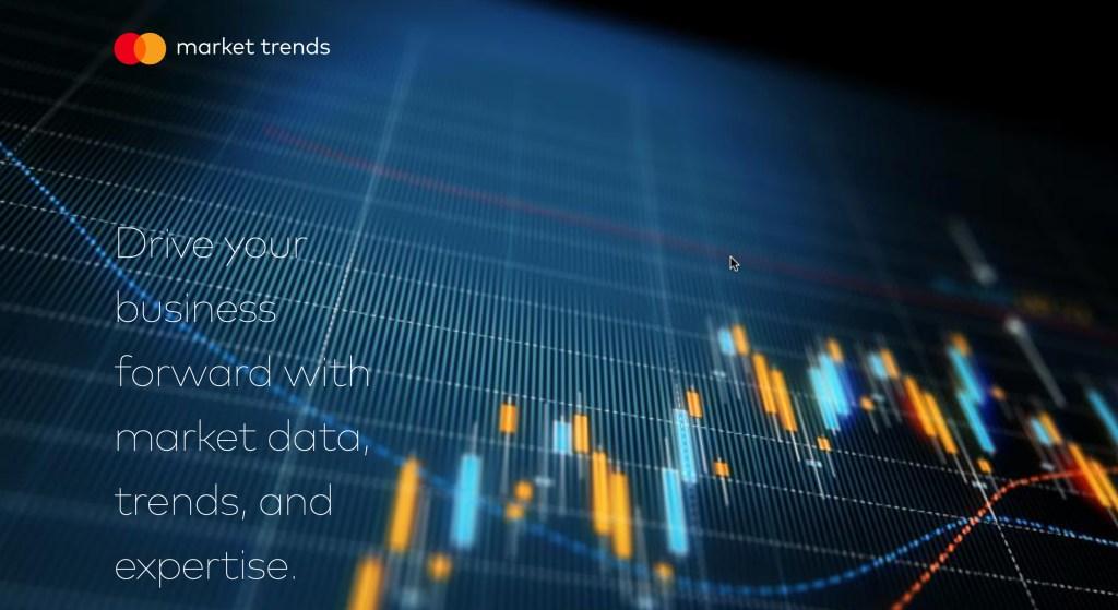 mastercard market trends