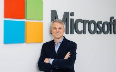 """Christopher Mattheisen: """"Az új technológiák új lehetőséget is jelentenek."""""""