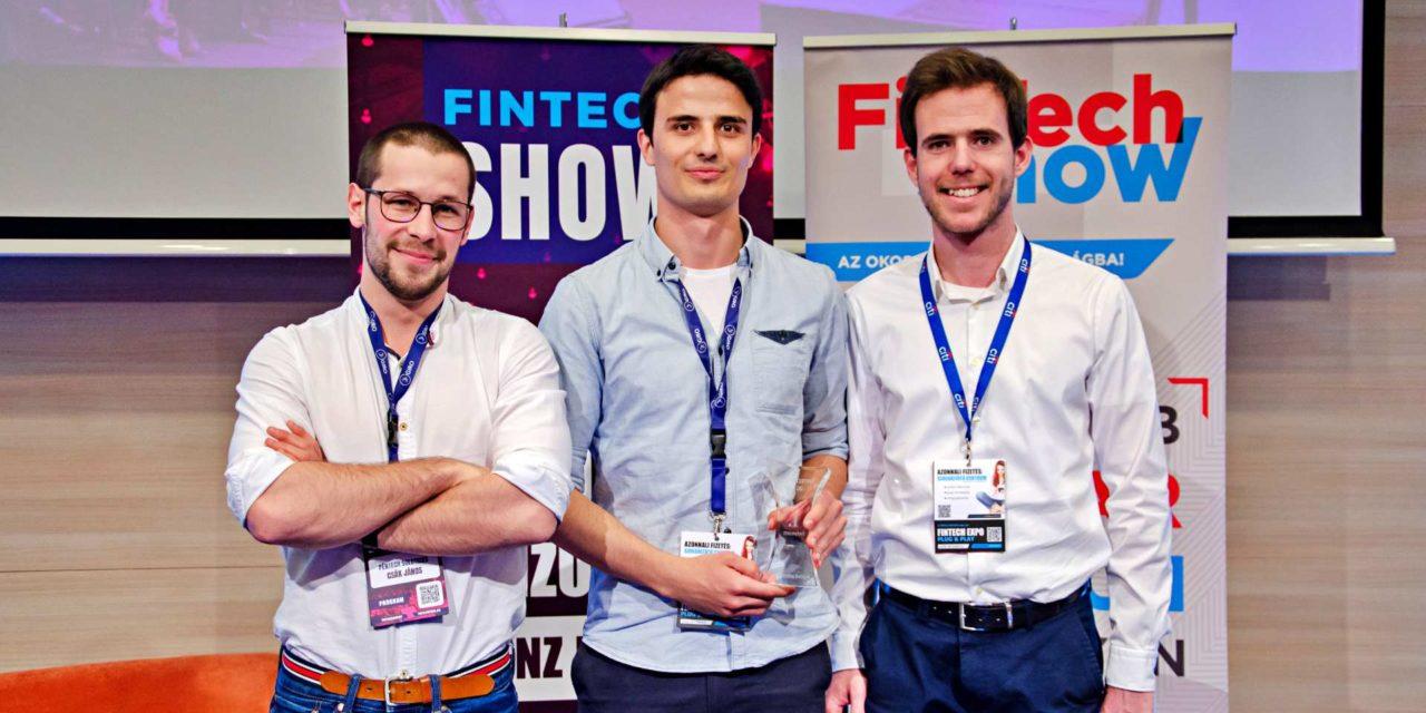 250 milliós befektetést kapott a tavalyi FinTechShow győztes startup