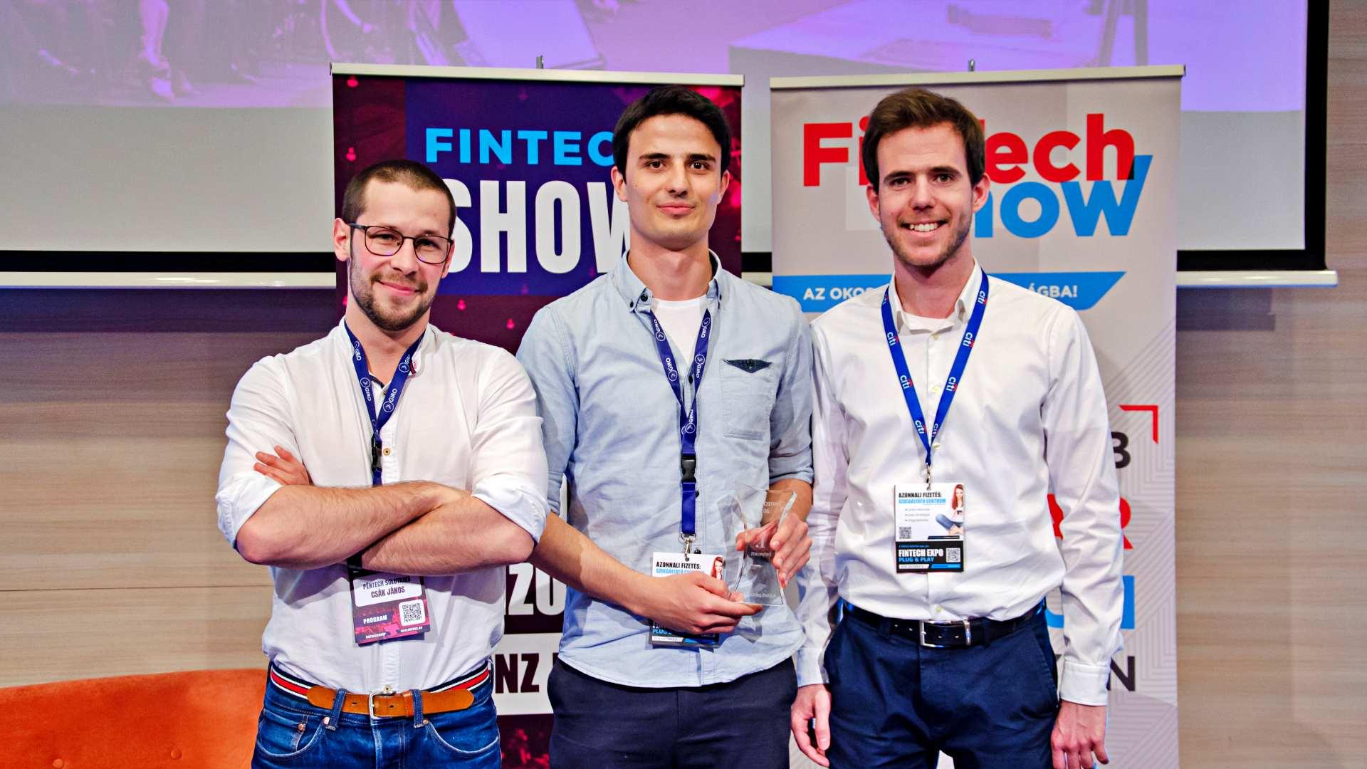 fintechshow pentech digitalis faktoring