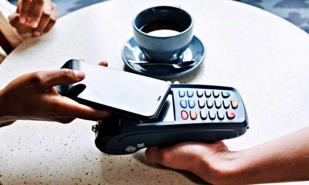 Háromszorosára nőtt a mobilfizetések száma Magyarországon
