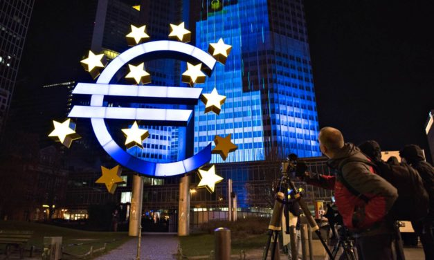 Az Európai Központi Bank a digitális euró bevezetéséről
