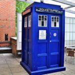Fintech, mint a pénzügy TARDIS-a!