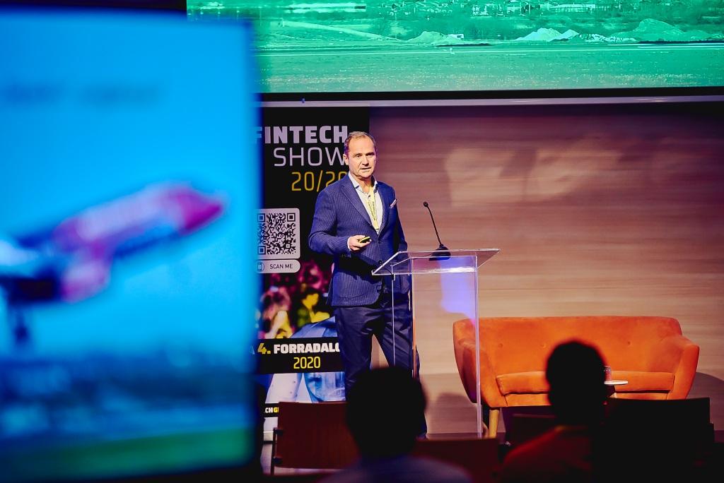 jaksity gyorgy fintechshow fintech future