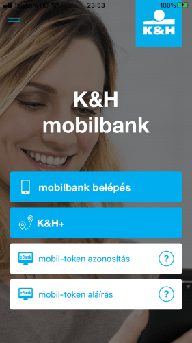 kh+ mobilbank mobiljegy